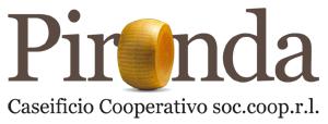 Pironda logo